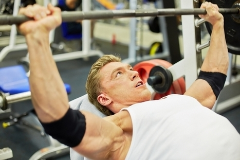 6 WAYS WORKOUTS ARE COMPLETELY OVERRATED | sports | Scoop.it