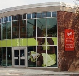 Baltimore's Enoch Pratt Free Library Provides Haven in Troubled Times | Library Collaboration | Scoop.it