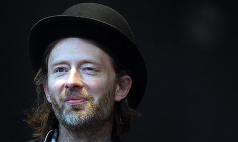 Thom Yorke's 'experiment' may have netted him $20 million - Entertainment.ie | A2 Media Studies | Scoop.it