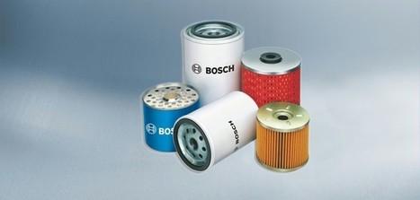 Diesel Filter, Bosch Diesel Filter India   bosch   Scoop.it