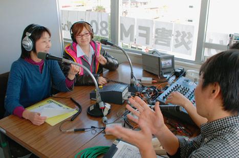 [Eng] 21 mini radios FM  en aide aux survivants | The Japan Times Online | Japon : séisme, tsunami & conséquences | Scoop.it