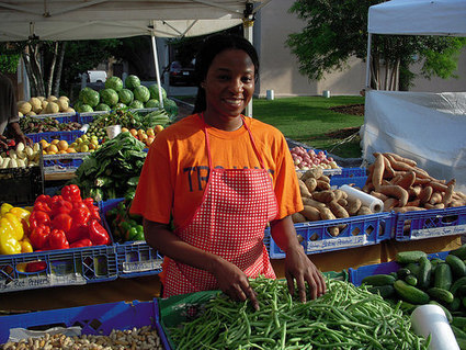 In American South, Local Food Systems Key to Transition Away From Extractive Industries | Sustainable Futures | Scoop.it