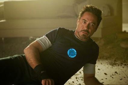 """Interview exclusive de Robert Downey Jr : """"Je ne ferai pas Iron Man 4""""   LA Ciné News   Scoop.it"""