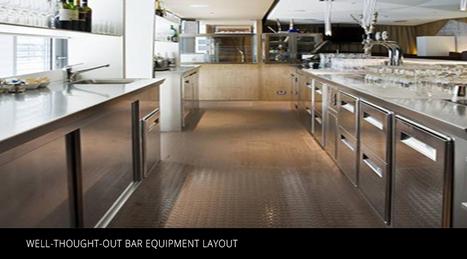 Industrial Kitchen Equipment | kitchen cabinet manufacturers | Scoop.it