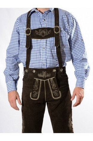 Oktoberfest Lederhosen - With Best Rang | Lederhosen4u | Scoop.it