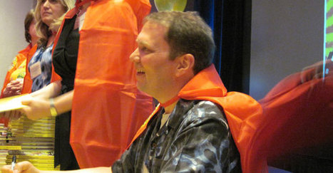 Dav Pilkey | Biography, Books and Facts | Children's books | Scoop.it
