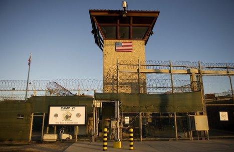 Obama Renews Effort to Close Guantánamo | The Politics of Politics | Scoop.it