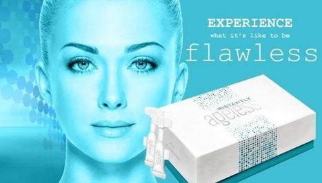 Jeunesse Instantly Ageless – Say Bye Bye To Old Age | FGXpress Home Business | Scoop.it