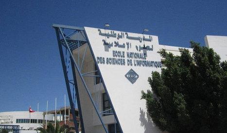 Tunisie: Sit-in des étudiants de l'ENSI devant le ministère de l'Enseignement supérieur | Enseignement Supérieur et Recherche en France | Scoop.it