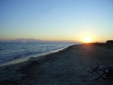 Como um tsunami salvou uma cidade grega há 2.500 anos | Ensino das ciências | Scoop.it