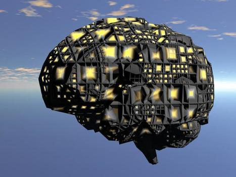 Biological Intelligence is a fleeting Phase in the Evolution of the Universe | HET | Scoop.it