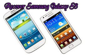 Recover deleted photos from Samsung Galaxy SIII ~ Recover Multimedia Files from Memory Card | Picture Recovery | Scoop.it