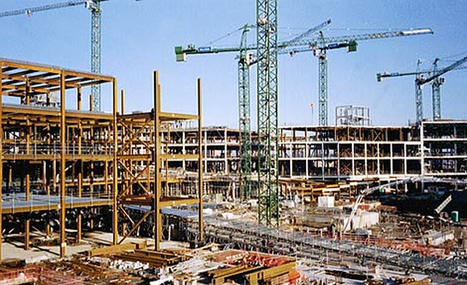 How to build 50,000 new colleges | :: The 4th Era :: | Scoop.it