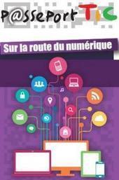 Enseignement.be - News : Passeport TIC - Appel à projet pour l'année scolaire 2015-2016 | elearningeducation | Scoop.it