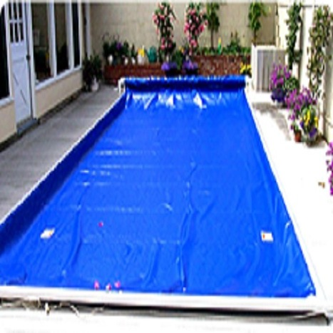 Manual and Motorized Pool Covers for Swimming Pools | Pool Covers | Scoop.it