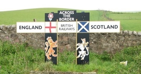 The Scottish independence referendum need not include the rest of the UK, even though they are affected | IndyrefNews | Scoop.it