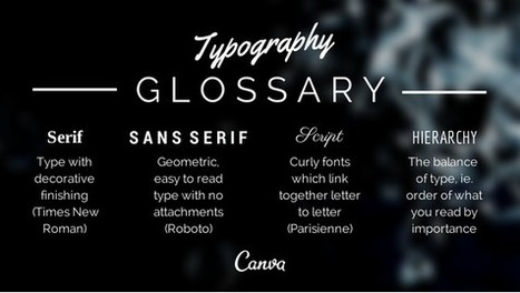 The Ultimate Guide to Font Pairing | Motivational Leadership | Scoop.it