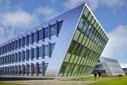 Greenest Buildings of 2013
