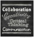 Collaboration, Creativity, Critical Thinking, Communication | 21st Century Inclusive Education | Scoop.it