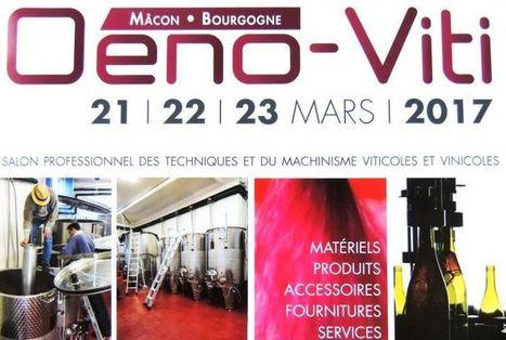 Oeno-Viti: le nouveau Salon matériel pour les vignobles du grand Est | Winemak-in | Scoop.it