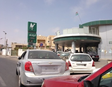 Petrol panic buying in Tripoli after rumours of Zawia refinery closure - Libya Herald | Saif al Islam | Scoop.it