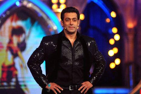 10 Things We Love About Bigg Boss 10 Host Salman Khan - Let Us Publish | Blogs By Yogita Aggarwal | Scoop.it