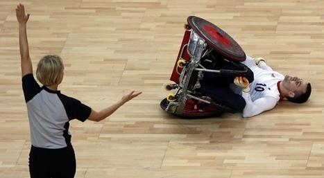 Le handisport, ce n'est pas que pour les handicapés (sauf aux Jeux) | Handisport | Scoop.it