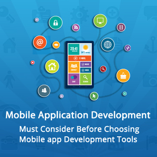 Few factors every Mobile Developer must consider before Choosing Development tools | Mobile Development @Vrinsofts | Scoop.it