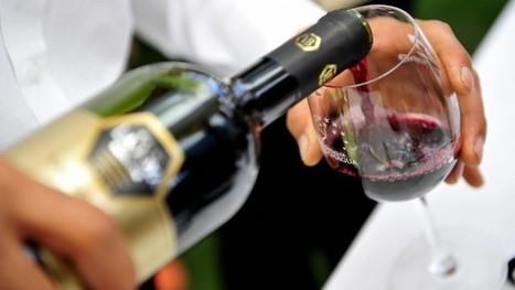 Há um lugar no mundo onde o vinho é mais barato do que a água | Notícias escolhidas | Scoop.it