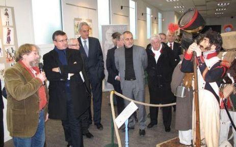 En Seine-et-Marne, Yves Jégo bataille pour lancer Napoléonland   Parti Radical   Scoop.it