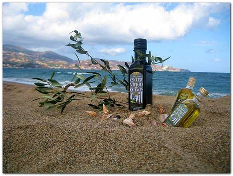 Wherever you go, go with all your heart Confucius | Welcome to #Crete | CretaVita Extra Virgin Olive Oil Producer #OliveOil #EVOO | Scoop.it