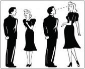 Mademoiselle Grenade - S'habiller quand on est petite : 10 Astuces pour paraitre plus grande. | Mode et style | Scoop.it