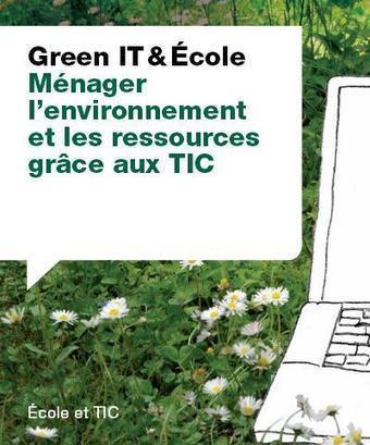 Guide GreenIT en contexte pédagogique | Solutions locales | Scoop.it
