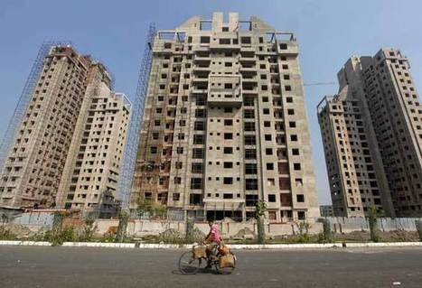 DDA Housing Scheme 2014 opens today, 25,034 flats on sale | Dr Prithi Paul Singh Sethi News Portal | Scoop.it