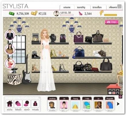 MarketingVirtuel.fr - Toute l'actualité des jeux sociaux et des univers virtuels MarketingVirtuel.fr | Marketing mobile et événementiel | Scoop.it