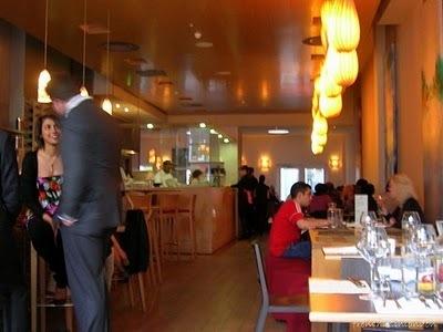 SAF, restaurant végétalien à Londres | Végétarisme, alternative alimentaire | Scoop.it