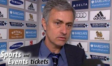 Jose Mourinho Satisfy with Six Points Lead of Chelsea | Premier League Updates | Scoop.it