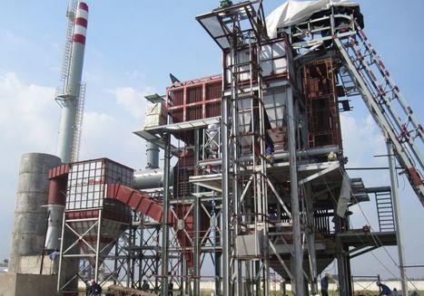 Lò hơi tầng sôi tiết kiệm nhiên liệu | máy khử độc rau quả ( máy khử độc ozone) | Scoop.it