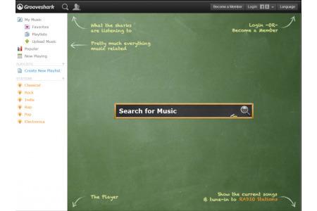 Six sites de streaming qui peuvent remplacer Deezer et Spotify | Time to Learn | Scoop.it