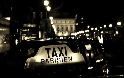 "Taxis, VTC, que choisir? Ça dépend...   ""green business""   Scoop.it"