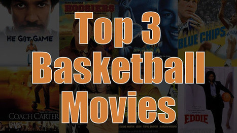 Top 3 Basketball Movie Recommendations | Movie Recommendations | Scoop.it
