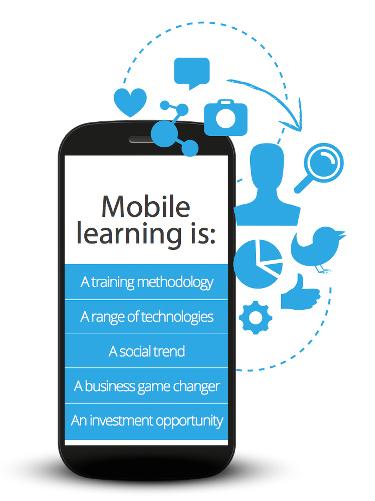 Smartphones: de précieux instruments d'apprentissage   Narration transmedia et Education   Scoop.it