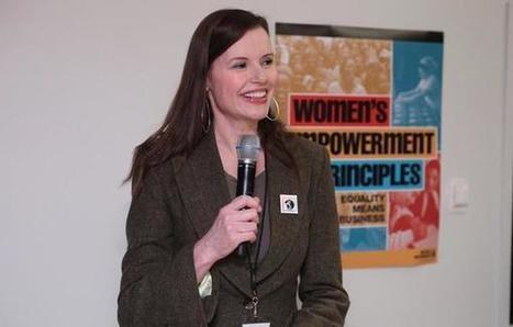 Geena Davis to Launch Global Symposium on Gender in Media at BFI London   Fabulous Feminism   Scoop.it