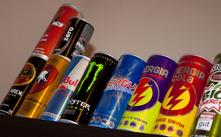Energy Drinks: More Deadly Than Healthy | CU'I Watermelon Drink | Scoop.it