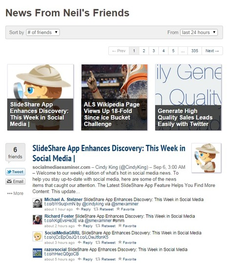 What & Why People Share On Social Media (Infographic) | SM | Scoop.it