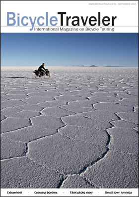 Bicycle Traveler Magazine - Home | Balades, randonnées, activités de pleine nature | Scoop.it