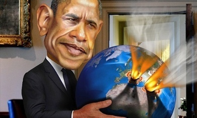 #Obomba @BarackObama's new leader at the Pentagon will mean more war – not less - The Guardian   News in english   Scoop.it