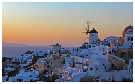 Greek gastro breaks: Santorini   Greek cuisine   Scoop.it