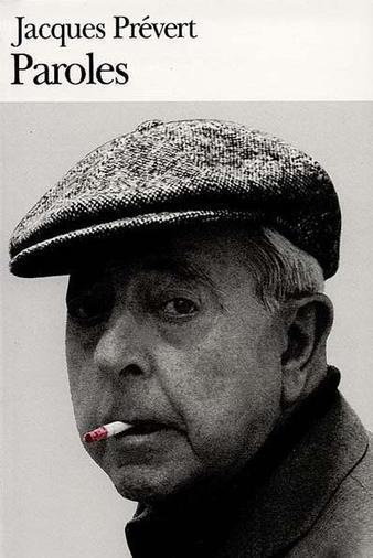 Paroles de Jacques Prévert | poesie-citation | Scoop.it