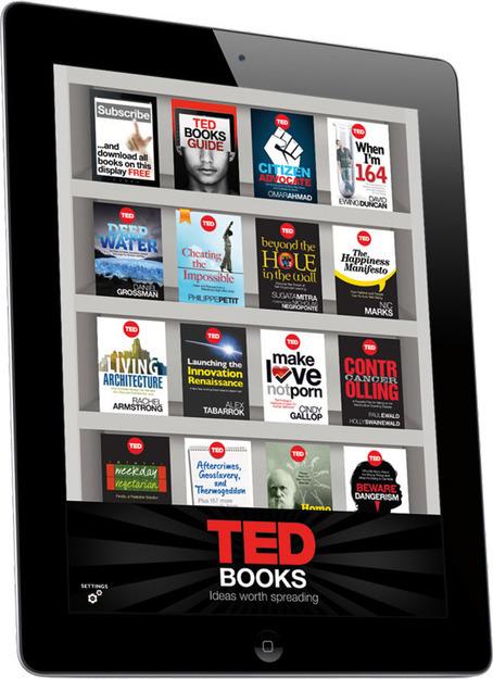 The 5 biggest digital media trends for 2014 | Mobile | Creative Bloq | Digital trends | Scoop.it
